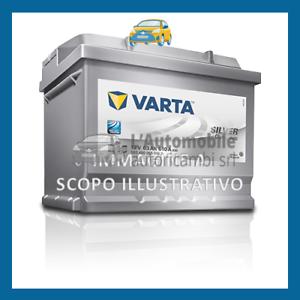 Details about Battery start CUBE VARTA MOD B36 12V 44AH 420A VARTA 544401042