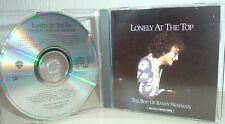 RANDY NEWMAN  -  Lonely At The Top - The Best Of   (Digitally Remastered)