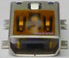 USB Ladebuchse Buchse für viele Navigon Navigationsgeräte z.B. 63xx 10 Pin NEU