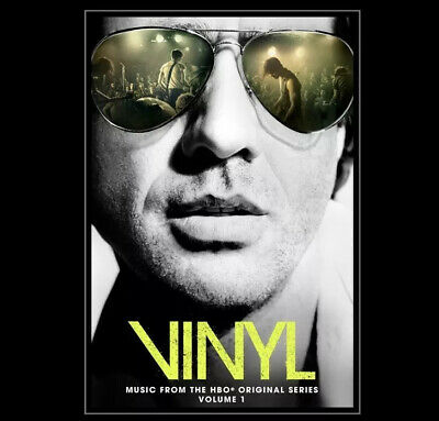 Vinyl Soundtrack Music From The Hbo Original Series Vol 1
