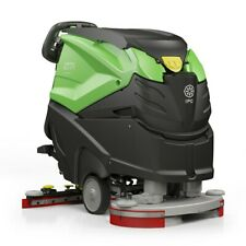 Ipc Eagle 20 Automatic Floor Scrubber Nationwide Warranty Amp Free Shipping