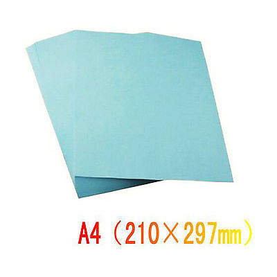 50 Sheet COLOURED A4 CRAFT CARD & PAPER 80gsm CLEARANCE LINES VARIOUS COLOURS