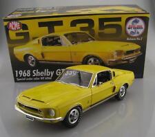 Shelby GT 350  Limitiert auf 1098 Stück  GMP ACME  1:18  OVP  NEU