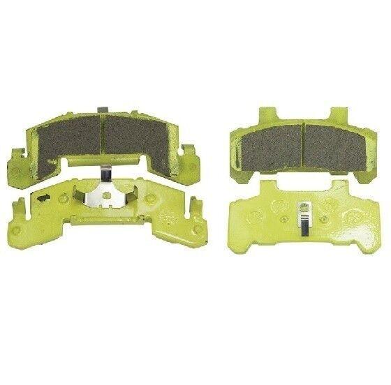 Disc Pads suit DeeMaxx and Kodiak Caliper