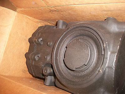 SCS FRIGETTE AC Compressor 204 180 FOUR SEASONS EVERCO TECUMSEH 04 180 1 EBay