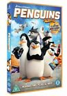 Penguins of Madagascar 5039036072250 DVD Region 2