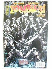 ZOMBIES!: HUNTERS # 1 (FIRST PRINTING, MAY 2008), NM/MT