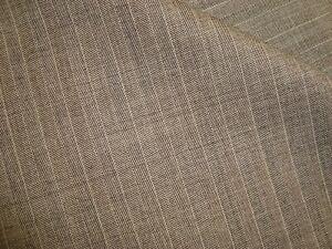 4-yds-2-pc-English-Wool-Fabric-Luxury-9-oz-Super-140s-Suiting-Gray-144-034-BTP