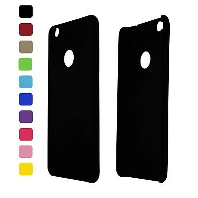 Temperate Custodia Rigida Gommato Per Huawei P8 Lite 2017 Protettiva Cover Case Easy To Use Cases, Covers & Skins