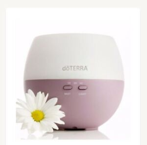doTERRA-Petal-Diffuser-Home-Therapeutic-Pure-Essential-Oil-Aromatherapy-BN