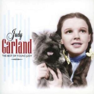 Judy-Garland-BEST-OF-YOUNG-JUDY-40-Essential-Songs-COLLECTION-New-Sealed-2-CD