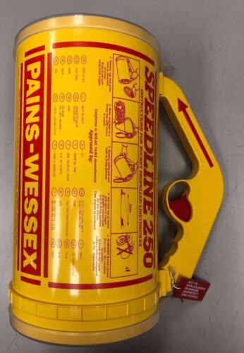 Pains-Wessex 50100, Speed Line 250 Line Throwing Apparatus
