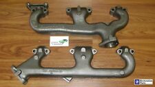 Exhaust Manifolds 65-68 Camaro Nova Chevelle GM Resto Parts small block ElCamino
