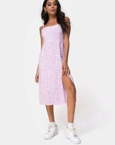 MOTEL-ROCKS-Kaoya-Dress-in-Ditsy-Rose-Lilac-XS-mr36