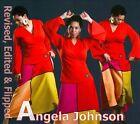 Revised, Edited & Flipped [Digipak] by Angela Johnson (CD, May-2012, Purpose)