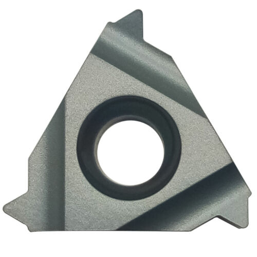 16ER 2.0 ISO LDA Threading Carbide Inserts for processing stainless  10P