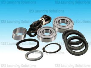 EX10 Models SKF Bearing Kit Wascomat 990216-S For Wascomat W105