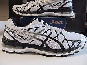 Mens Asics Gel Kayano 20 Running Shoes SurfLiteBlazing Yellow T30cq6093 New Release