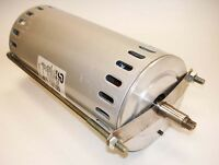36v Electric Motor, Ba3640-5091-1, Tornado Scrubber P/n 180629, 12.9a, 1200 Rpm