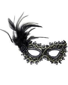 Mascherina-Domino-Veneziana-Accessori-Costume-Carnevale-PS-26526