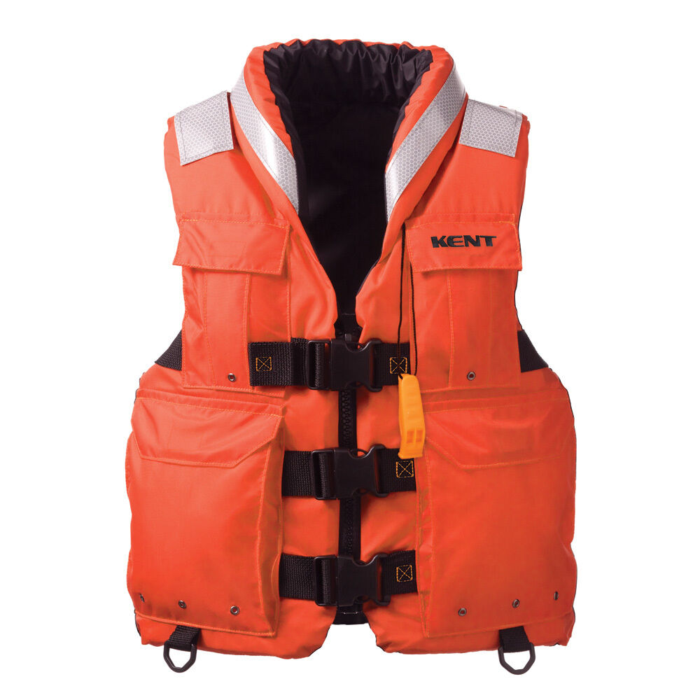 Kent Search and Rescue SAR Commercial Vest  XLarge
