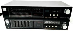 Fisher-Studio-Standard-CA-38-Integrated-Stereo-Amplifier-and-FM-38-Tuner