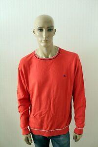 ETRO-Uomo-Sweater-Pullover-Cardigan-Maglione-Man-Made-in-Italy-Taglia-2XL