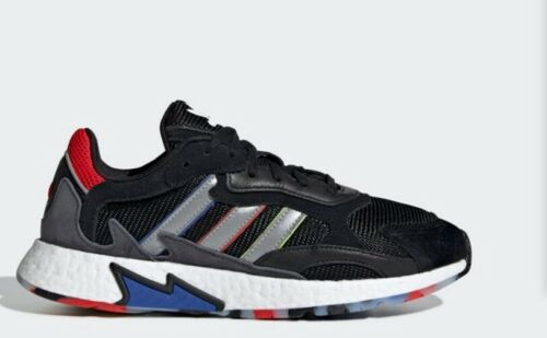 Shoes Men's Adidas Run Negro Ef0797 Tresc q1wEnO1zS