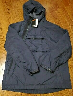 637737-060 New with Tag Nike Men/'s ADVANTAGE  full zip WIND jacket