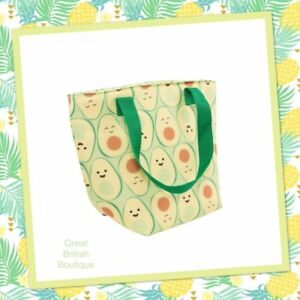 Awesome-Happy-Avocado-Tote-Lunch-bag-Sass-amp-Belle-how-cute-is-this
