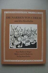 Die Narren von Chelm und ihre Geschichte 1975 Judentum - Deutschland - Vollständige Widerrufsbelehrung Widerrufsbelehrung Widerrufsrecht Als Verbraucher haben Sie das Recht, binnen einem Monat ohne Angabe von Gründen diesen Vertrag zu widerrufen. Die Widerrufsfrist beträgt ein Monat ab dem Tag, an dem Sie od - Deutschland