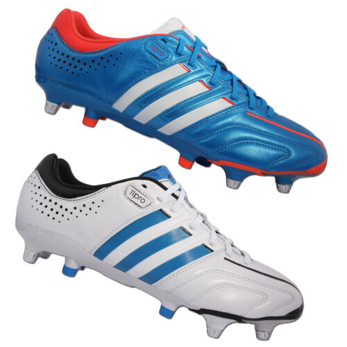 ADIDAS ADIPURE 11 PRO XTRX SG FOOTBALL SHOES SHOES CLEATS F50 LEATHER 39 46