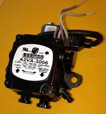 NEW! SUNTEC Oil Burner Pump A2VA-3006  Beckett Wayne NOT Rebuilt Junk!