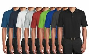 Nike-Mens-Dri-FIT-Micro-Pique-Polo-Golf-Shirt-363807-Choose-Size-and-Color