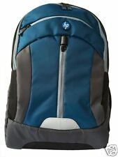 HP Trendsetter Laptop Back Pack  (GREY BLUE)  - W2N96PA