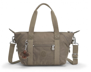 medium Beige True handtas schoudertas Kipling Mini Art £ 77 in Rrp FnAEnwq0