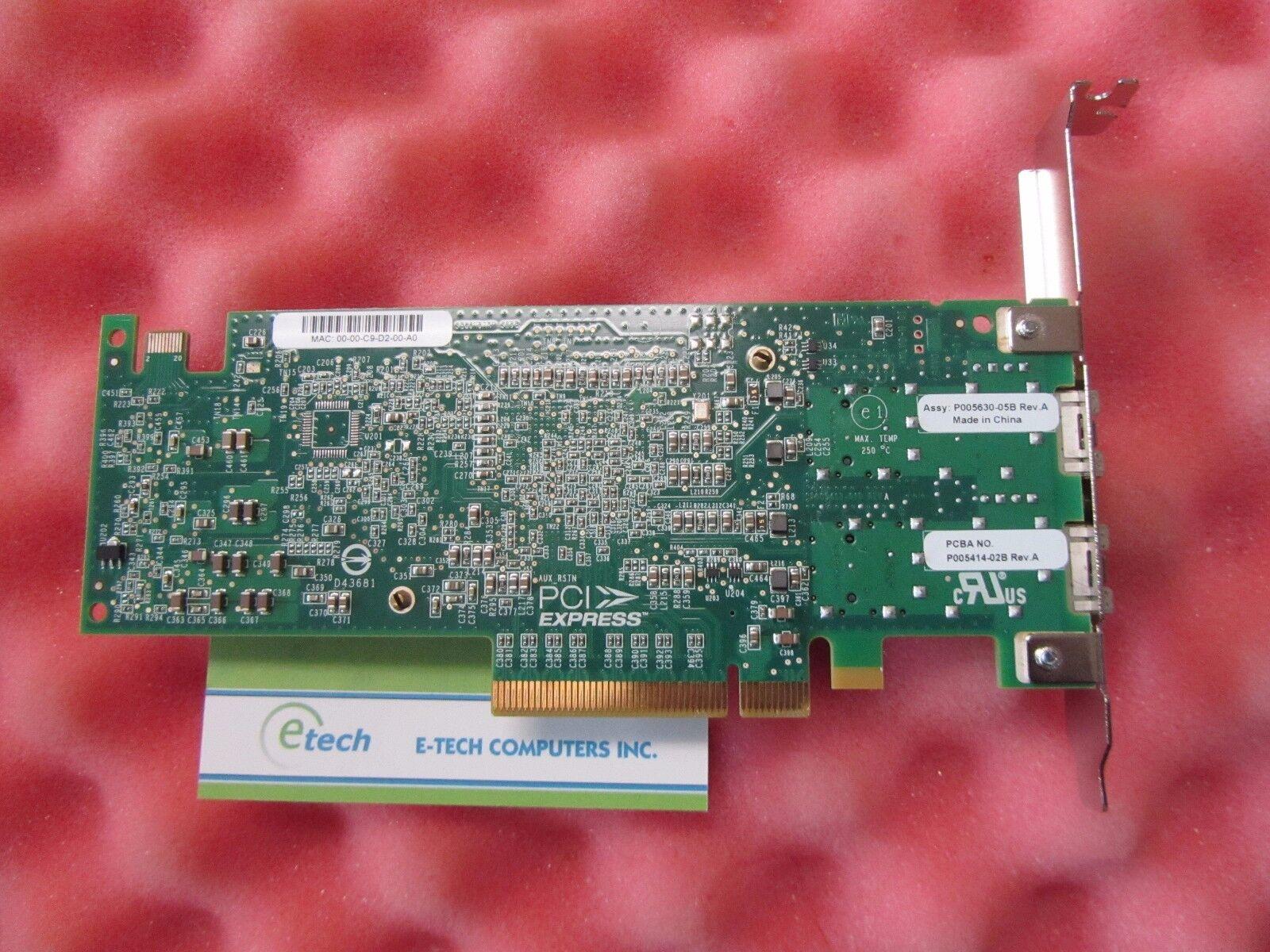 49Y7950 - Emulex 10GbE Virtual Fabric Adapter II for IBM System x, 49Y7952