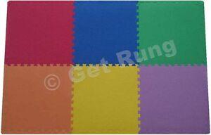 240 sq ft color interlocking foam floor puzzle tiles mats puzzle mat flooring