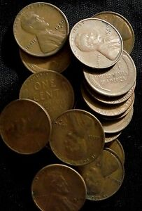 Details about 1940-S San Francisco Mint Lincoln Wheat Penny Cent