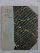 T.S. Arthur TEN NIGHTS IN A BAR-ROOM David C. Cook Publishing Company