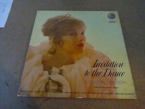 Carmen-Dragon-Invitation-to-the-Dance-Original-Album-Record-LP-Vinyl