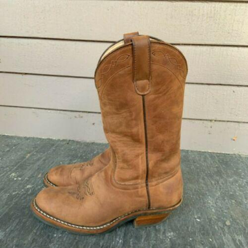 Whites Boots Plainsman cowboy boots