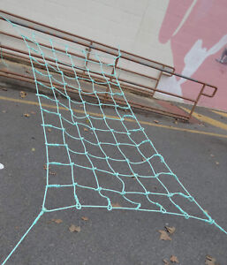 Enthusiastic Cubby House Scramble/climbing/playground Net 3mtr X 1.5mtr Tents, Tunnels & Playhuts