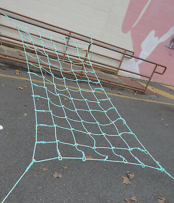 Cubby House Scramble/climbing/playground Net 1.5mtr X 1.5mtr Outdoor Toys & Structures Climbing & Caving