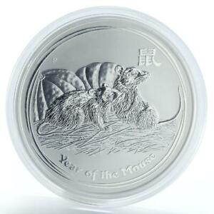 Australia-8-Dollars-Year-of-the-Mouse-Lunar-Series-II-5-oz-silver-coin-2008