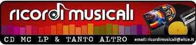 RICORDI MUSICALI