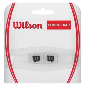 Wilson-Shock-Trap-String-Dampener