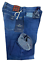 Jeans-Tramarossa-Mod-LEONARDO-BOTTONI-Denim-Soft-QUADRO-6-COLOR miniatura 1