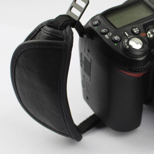 Correa de muñeca cámara cámara cinturón Cinturón mano espejo mango reflex SLR muñeca