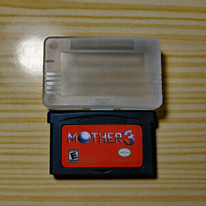 Mother-3-Game-Boy-Advance-GBA-English-Earthbound-2